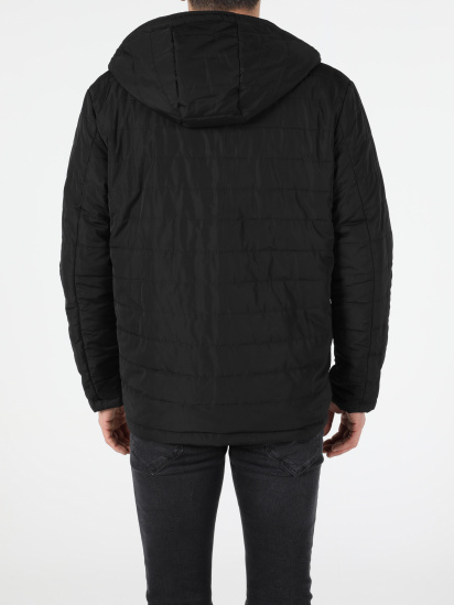 Зимова куртка Colin's модель CL1053150GRE — фото 6 - INTERTOP
