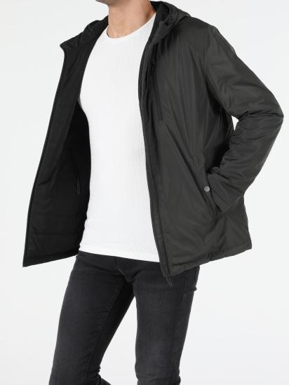 Зимова куртка Colin's модель CL1053150GRE — фото - INTERTOP