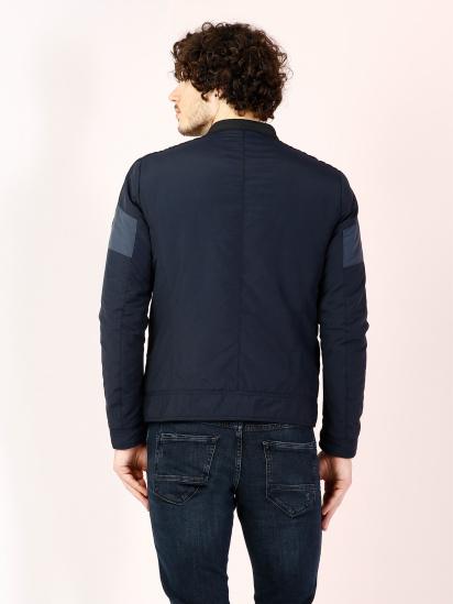 Зимова куртка Colin's модель CL1032686NAV — фото 2 - INTERTOP