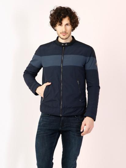 Зимова куртка Colin's модель CL1032686NAV — фото 4 - INTERTOP