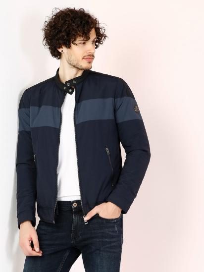 Зимова куртка Colin's модель CL1032686NAV — фото - INTERTOP
