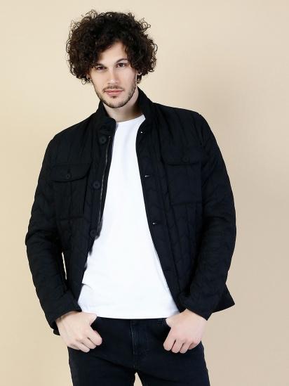 Легка куртка Colin's модель CL1032225BLK — фото - INTERTOP