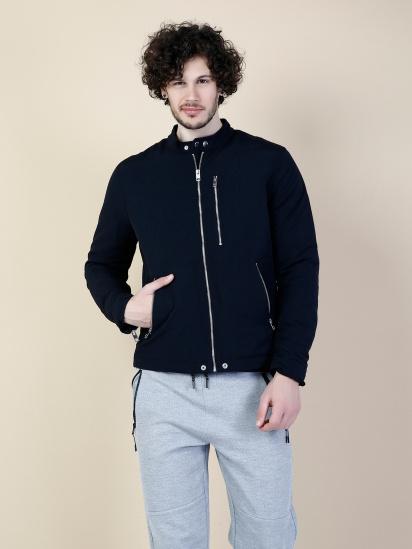 Легка куртка Colin's модель CL1032458BLK — фото 4 - INTERTOP