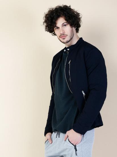 Легка куртка Colin's модель CL1032458BLK — фото - INTERTOP