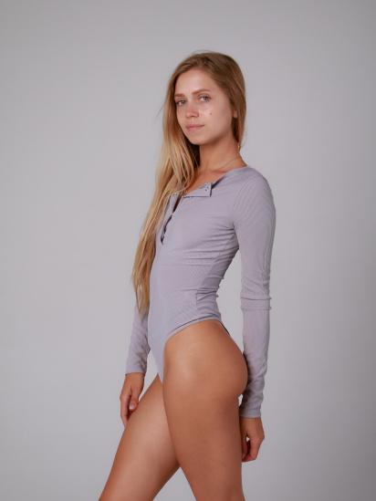 Боді Bake Love модель CLY1869 — фото 2 - INTERTOP