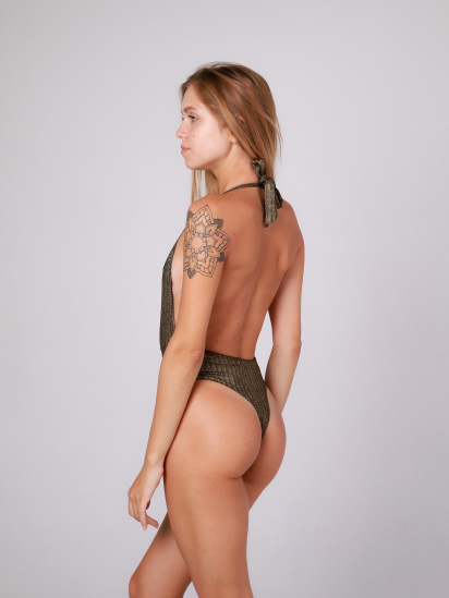 Боді Bake Love модель CMA2437 — фото 3 - INTERTOP