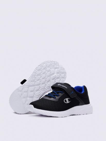 Кросівки для міста Champion SOFTY 2.0 модель chaS32162-NBK/RBL — фото 3 - INTERTOP