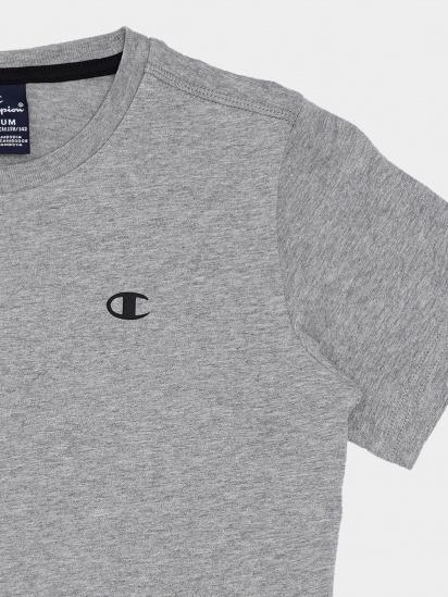 Набір футболок Champion модель cha304935-OXGM/NBK — фото 5 - INTERTOP