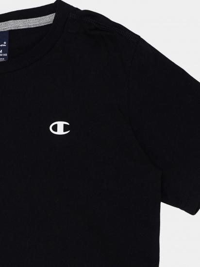 Набір футболок Champion модель cha304935-OXGM/NBK — фото 6 - INTERTOP