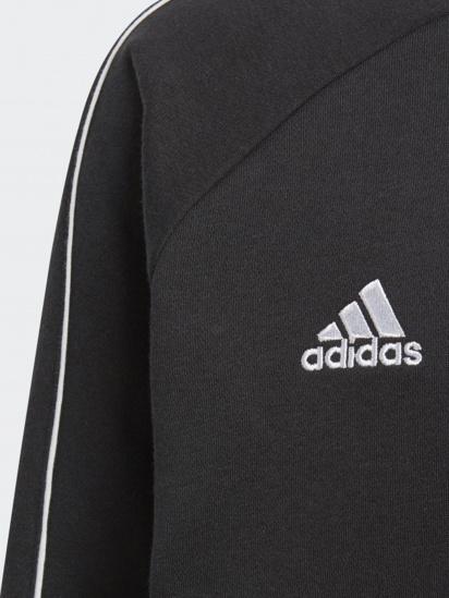 Кофта спортивна Adidas CORE18 SW TOP Y модель CE9062 — фото 3 - INTERTOP