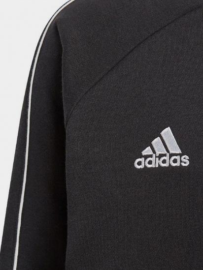 Кофта спортивна Adidas CORE18 SW TOP Y модель CE9062 — фото 5 - INTERTOP