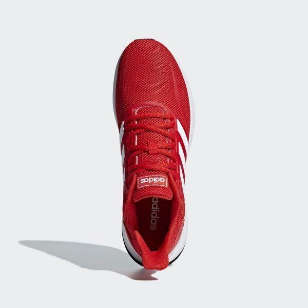 Кроссовки мужские Adidas RUNFALCON CN109 размеры обуви, 2017
