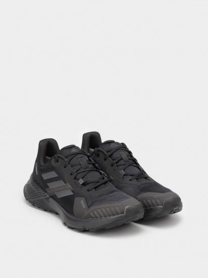 Кросівки для міста Adidas TERREX SOULSTRIDE R модель FZ3036 — фото 2 - INTERTOP