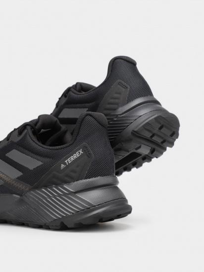 Кросівки для міста Adidas TERREX SOULSTRIDE R модель FZ3036 — фото 4 - INTERTOP