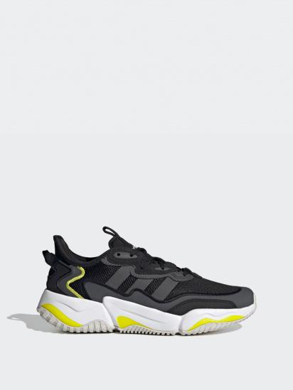 Кросівки для міста Adidas NITROCHARGE модель GY5028 — фото - INTERTOP