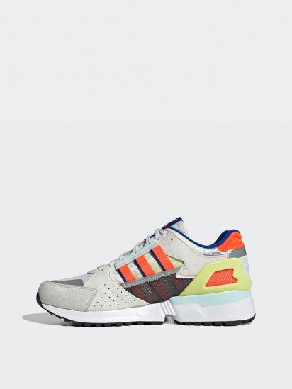 Кросівки для міста Adidas ZX 10 000 C модель GZ7725 — фото 2 - INTERTOP