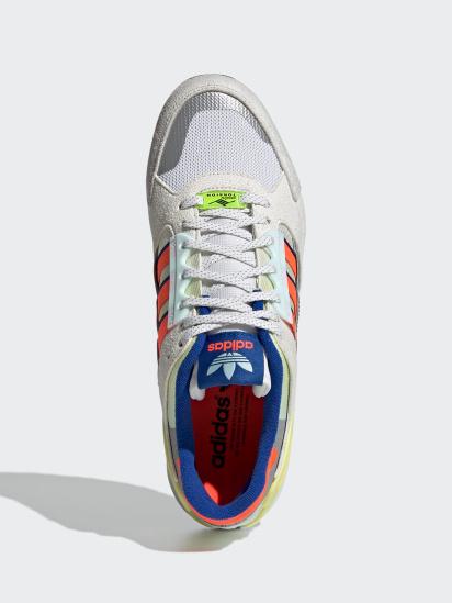 Кросівки для міста Adidas ZX 10 000 C модель GZ7725 — фото 3 - INTERTOP