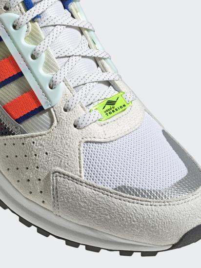 Кросівки для міста Adidas ZX 10 000 C модель GZ7725 — фото 5 - INTERTOP