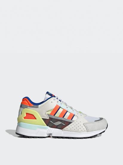 Кросівки для міста Adidas ZX 10 000 C модель GZ7725 — фото - INTERTOP