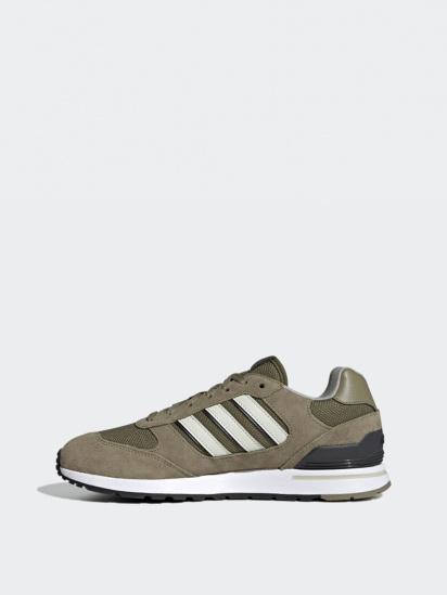 Кросівки для міста Adidas RUN 80S модель GZ8158 — фото 2 - INTERTOP