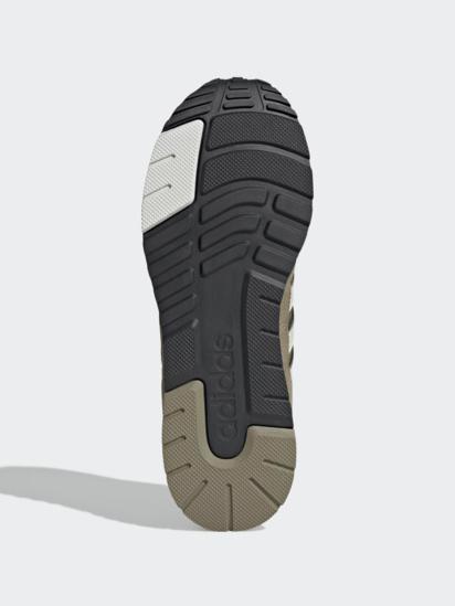 Кросівки для міста Adidas RUN 80S модель GZ8158 — фото 3 - INTERTOP