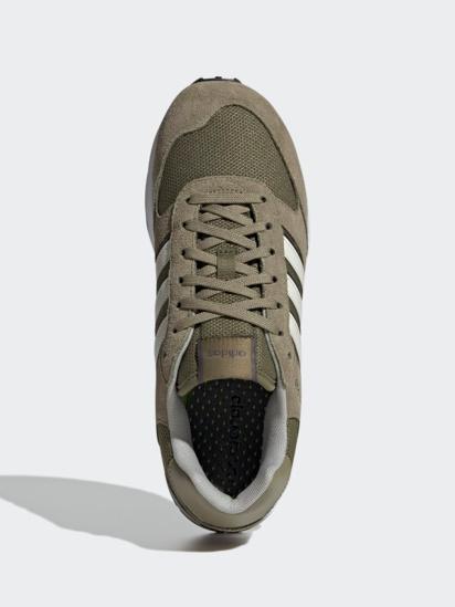Кросівки для міста Adidas RUN 80S модель GZ8158 — фото 4 - INTERTOP