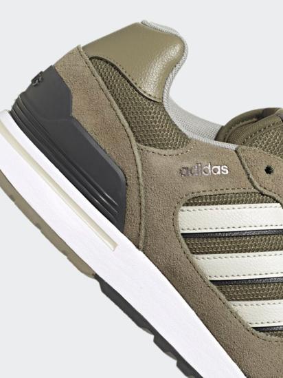 Кросівки для міста Adidas RUN 80S модель GZ8158 — фото 5 - INTERTOP