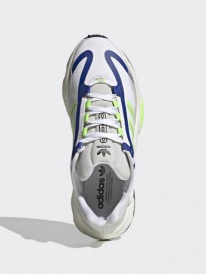 Кросівки для міста Adidas OZWEEGO PURE модель GZ9178 — фото 5 - INTERTOP