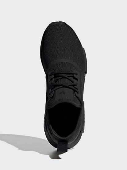 Кросівки для міста Adidas NMD_R1 PRIMEBLUE модель GZ9256 — фото 3 - INTERTOP