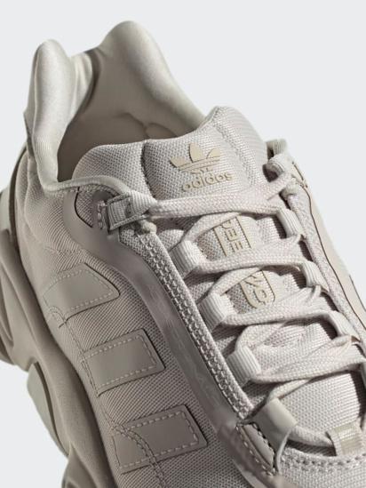 Кросівки для міста Adidas OZWEEGO PURE модель H04217 — фото 5 - INTERTOP