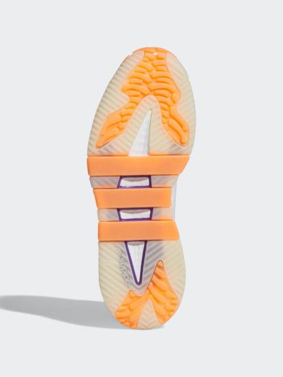 Кросівки для міста Adidas NITEBALL модель S24138 — фото 3 - INTERTOP