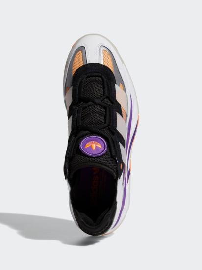 Кросівки для міста Adidas NITEBALL модель S24138 — фото 4 - INTERTOP