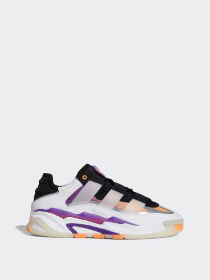 Кросівки для міста Adidas NITEBALL модель S24138 — фото - INTERTOP