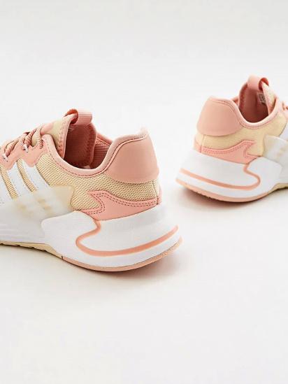Кросівки для міста Adidas ROMR модель GW5041 — фото 3 - INTERTOP