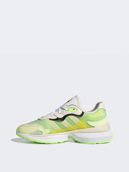 Кросівки для міста Adidas ZENTIC W модель GZ6983 — фото 2 - INTERTOP