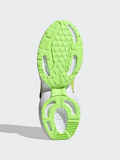 Кросівки для міста Adidas ZENTIC W модель GZ6983 — фото 3 - INTERTOP