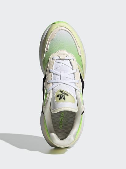 Кросівки для міста Adidas ZENTIC W модель GZ6983 — фото 4 - INTERTOP
