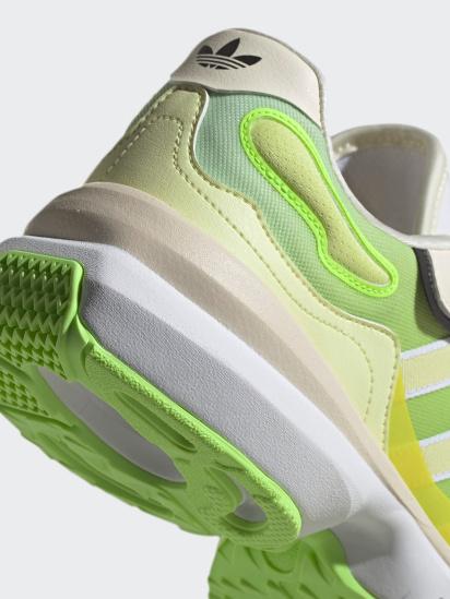 Кросівки для міста Adidas ZENTIC W модель GZ6983 — фото 5 - INTERTOP