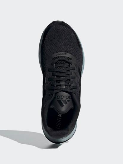 Кросівки для бігу Adidas DURAMO SL модель H04633 — фото 4 - INTERTOP