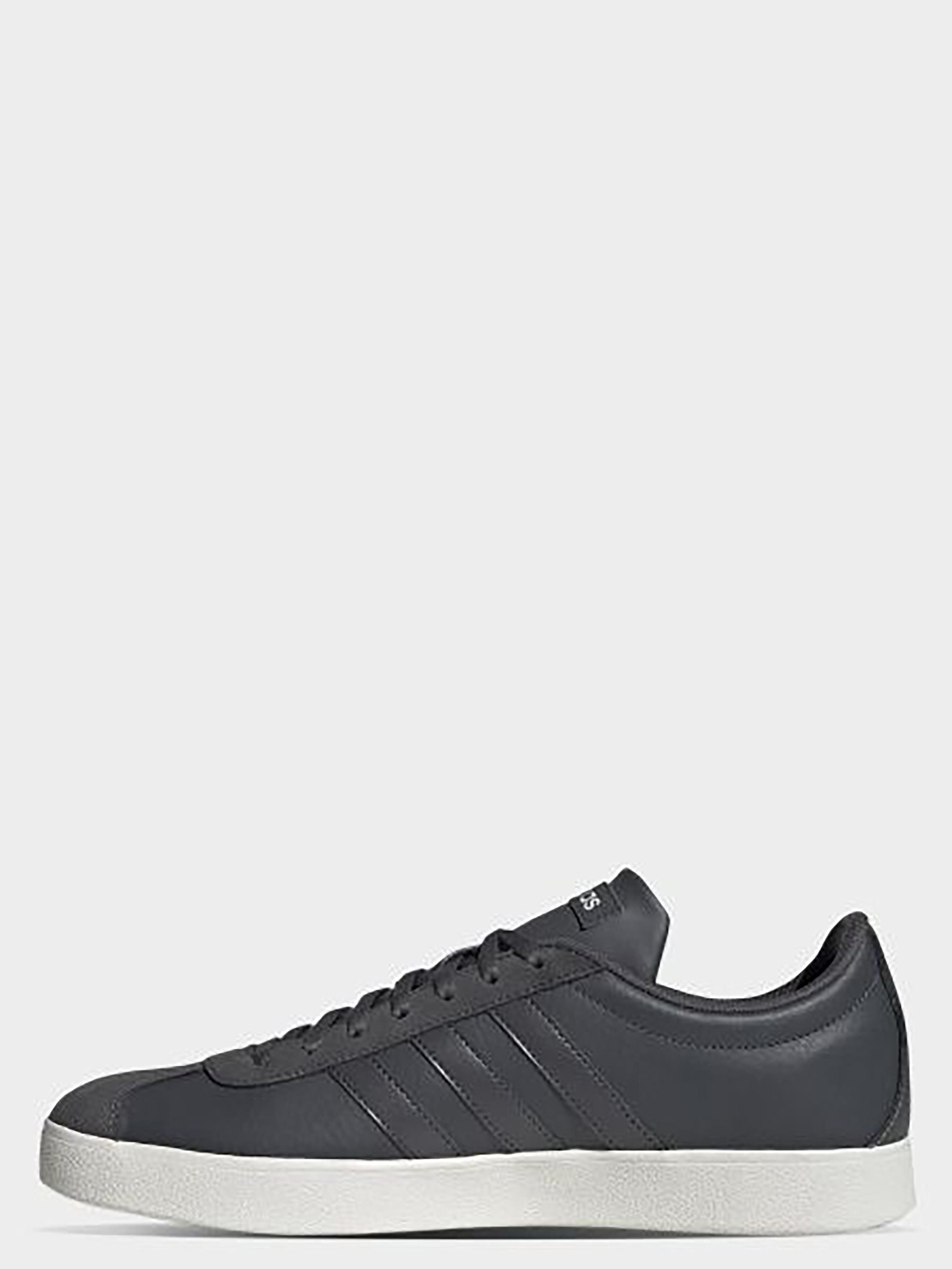 Кеды мужские Adidas VL COURT 2.0 CN137 , 2017
