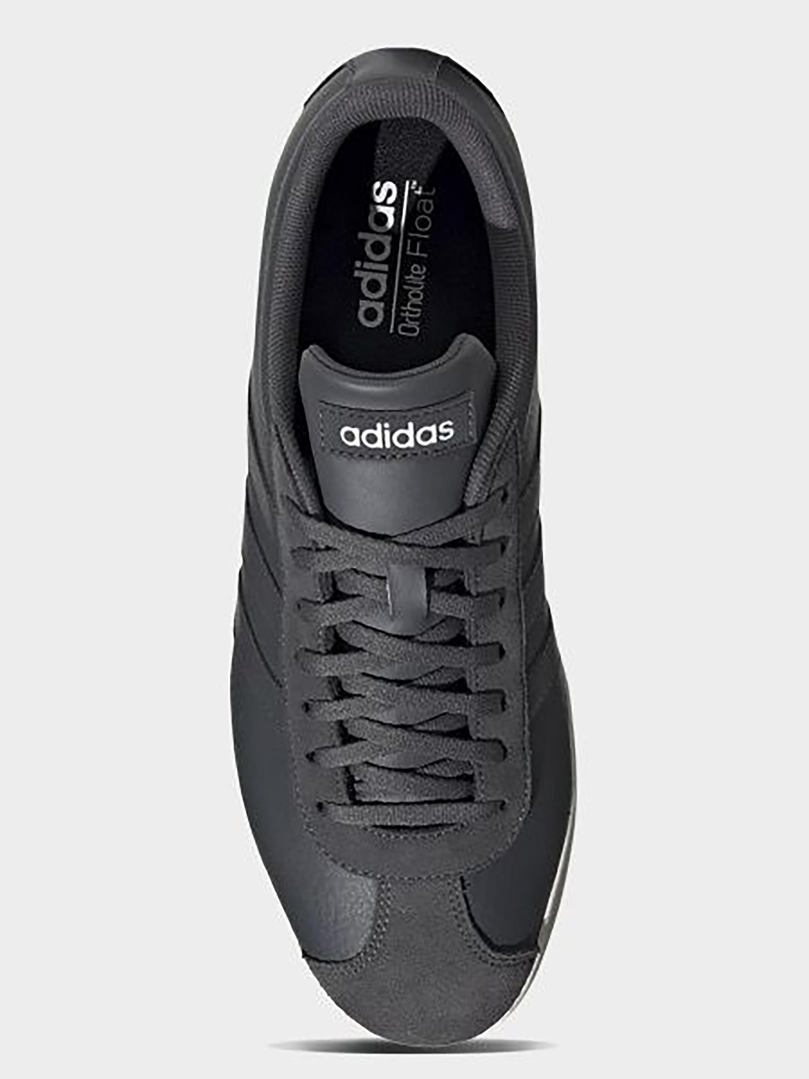 Кеды мужские Adidas VL COURT 2.0 CN137 брендовая обувь, 2017