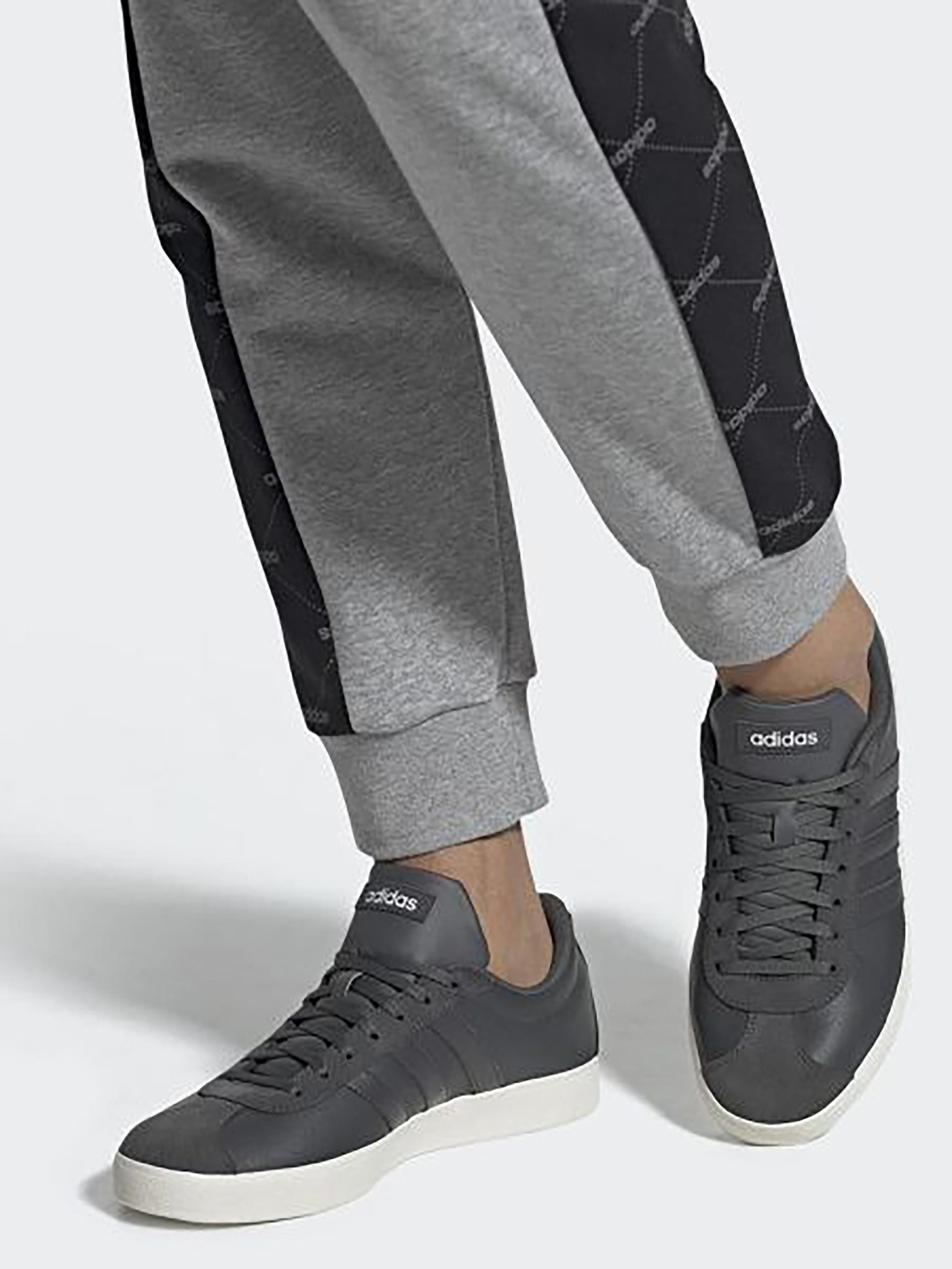 Кеды мужские Adidas VL COURT 2.0 CN137 размеры обуви, 2017