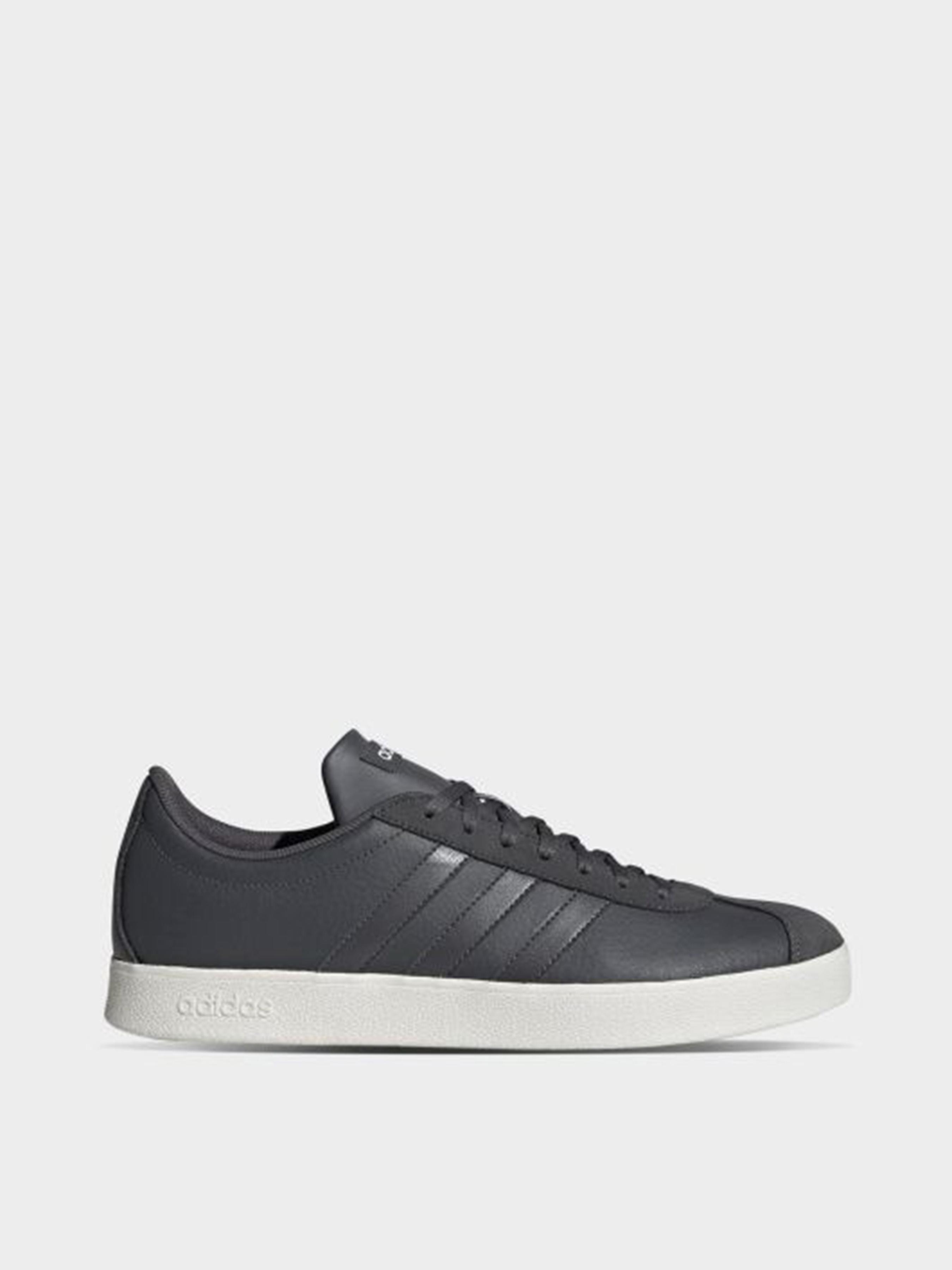Кеды мужские Adidas VL COURT 2.0 CN137 модная обувь, 2017