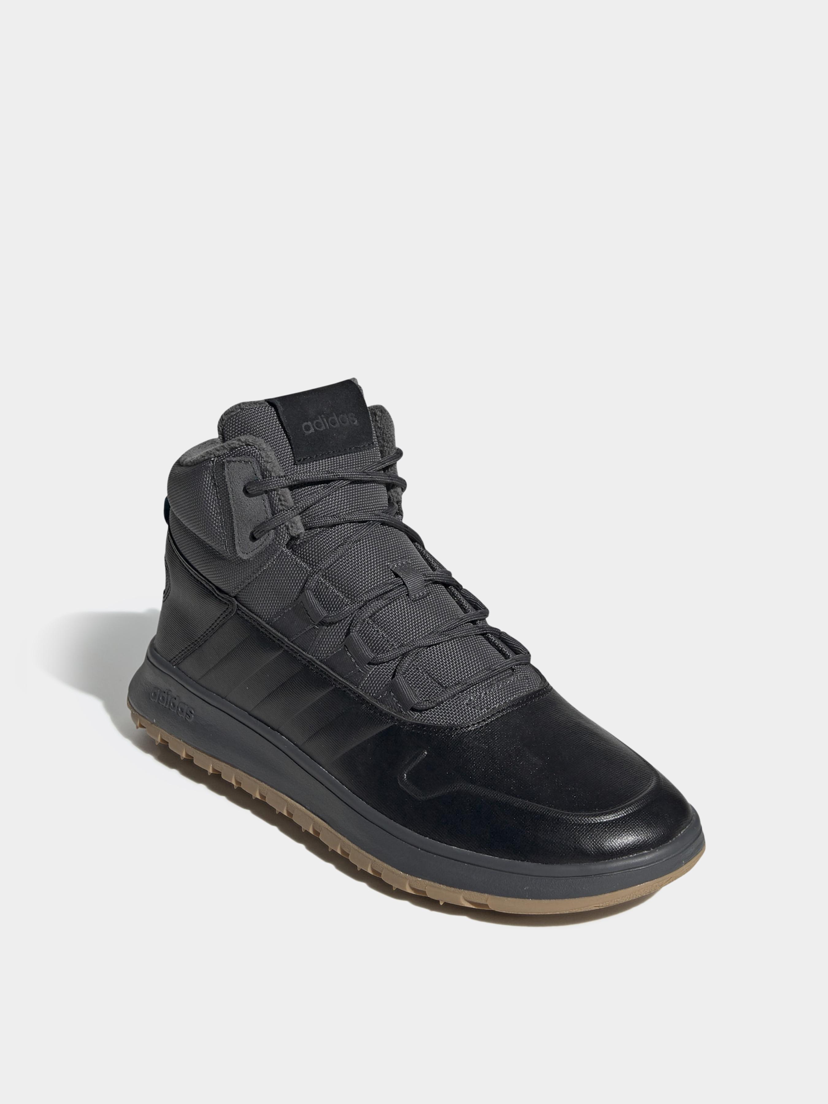 Черевики  чоловічі adidas EE9706 розмірна сітка взуття, 2017