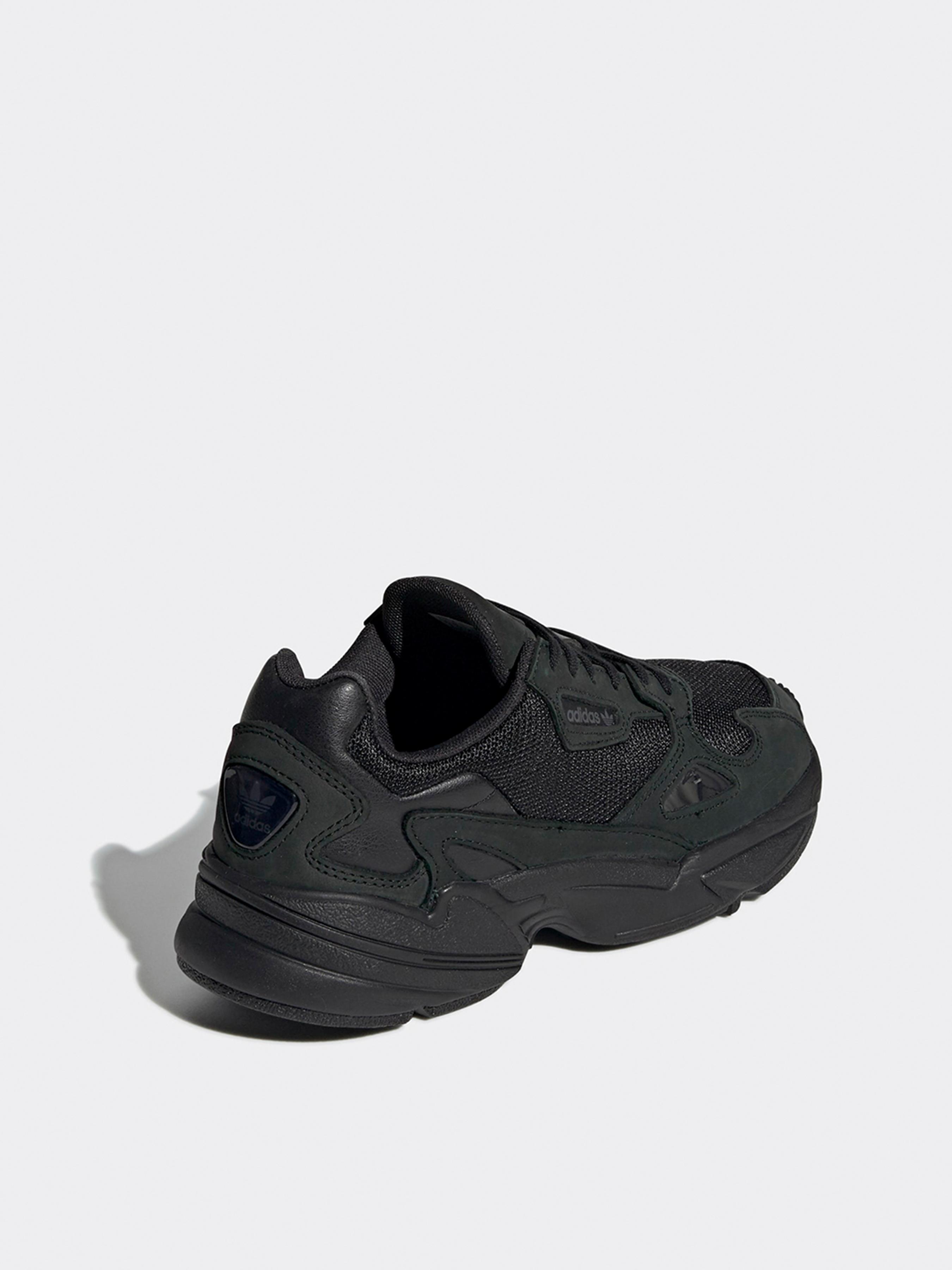 Кроссовки женские Adidas FALCON W G26880 брендовая обувь, 2017