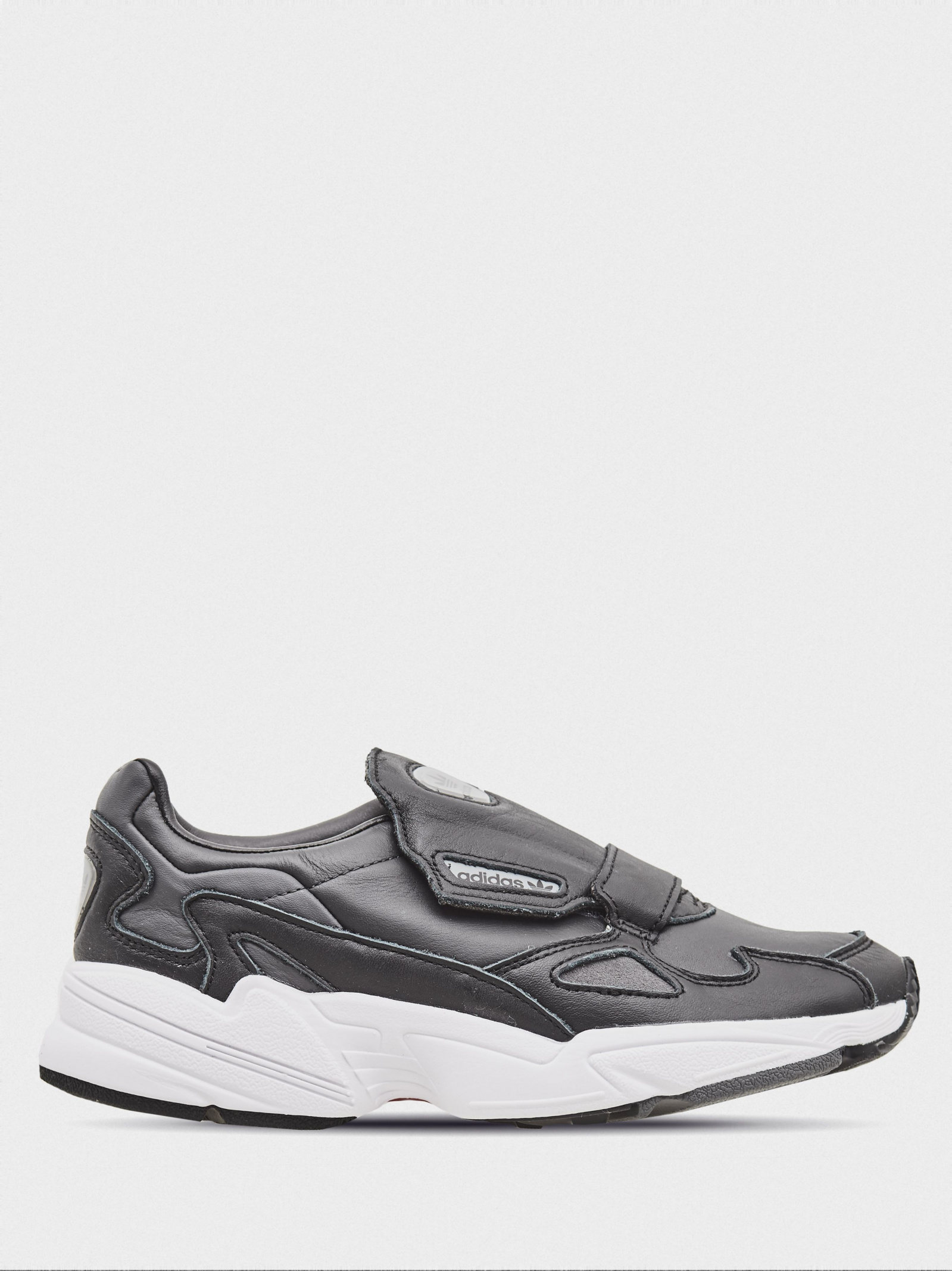 Кроссовки женские Adidas FALCON RX W CN152 размеры обуви, 2017