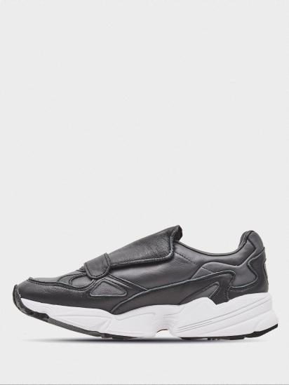 Кроссовки женские Adidas FALCON RX W CN152 купить обувь, 2017