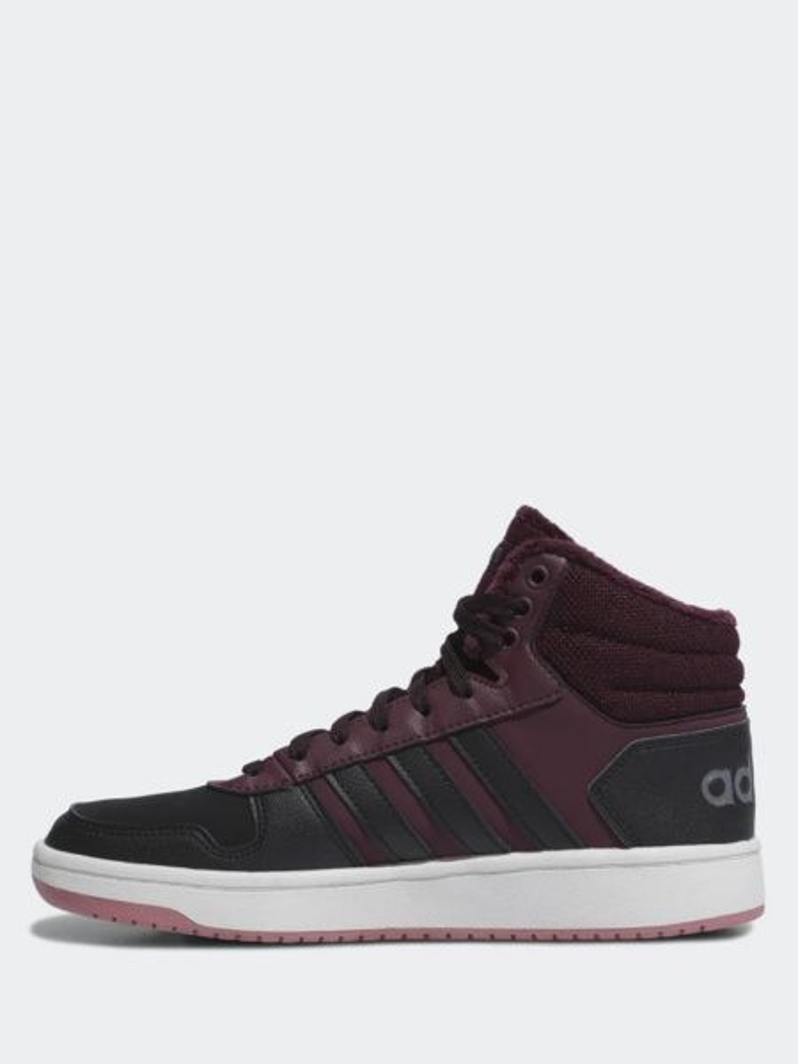 Кроссовки для женщин Adidas HOOPS 2.0 MID CN153 купить в Интертоп, 2017