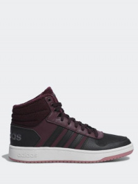 Кроссовки для женщин Adidas HOOPS 2.0 MID CN153 смотреть, 2017