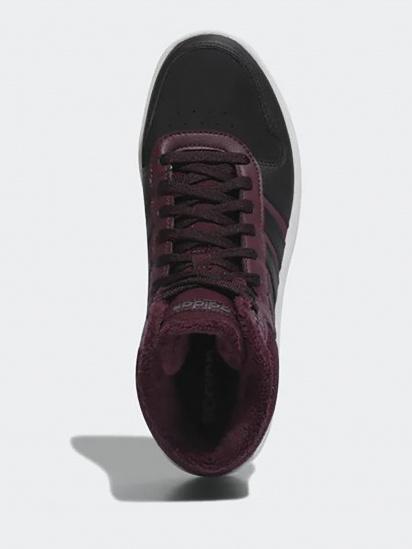 Кроссовки для женщин Adidas HOOPS 2.0 MID CN153 фото, купить, 2017
